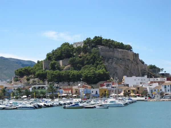 San Fernando Castle, Alicante