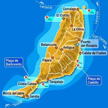 Calpe walking routes