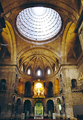 Alicante Monuments Caralicante Com